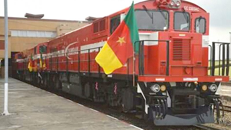 CAMRAIL RECRUTE 76 JEUNES CAMEROUNAIS AUX METIERS FERROVIAIRES DE BASE