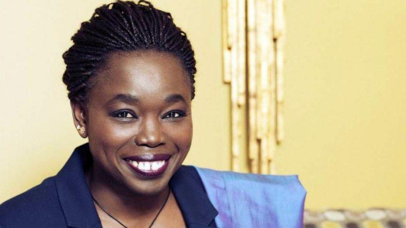 FATOU DIOME : Message à la jeunesse africaine