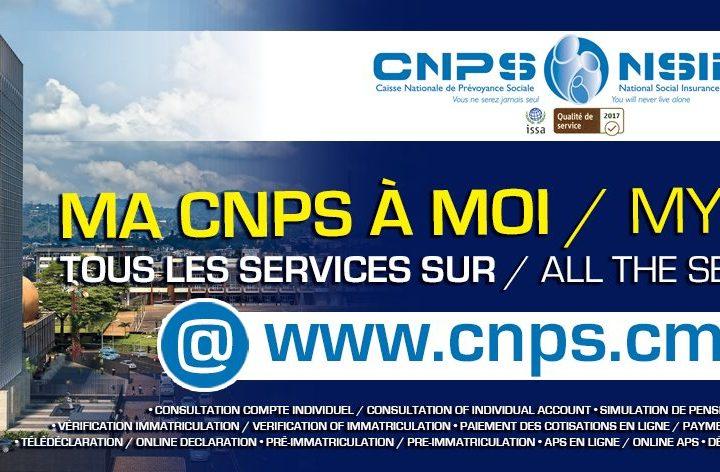 CAISSE NATIONALE DE PREVOYANCE SOCIALE EN CAMPAGNE POUR SON NOUVEAU PRODUIT